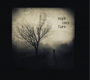 Hope Lies Torn cover